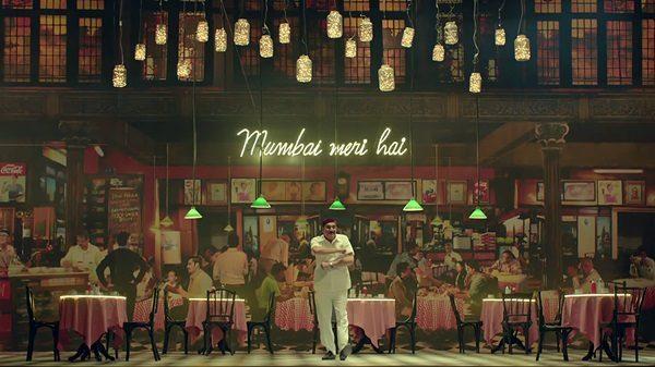 HT Mumbai - Irani Cafe